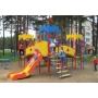 Детские игровые и спортивные площадки. МАФ  Красноярск