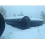 Резервуары РГС  горизонтальные Челябинск