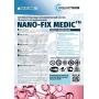 Антиплесень Nano-fix MEDIC Санкт-Петербург