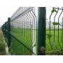 Металлический панельный забор  2D, 3D Самара