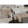 Серицит натуральный природный камень плитняк напрямую с карьера   Москва