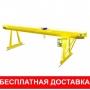 Кран козловой г/п 1-50т, H от 2,4-3,6 м, пролет до 32 м   Барнаул