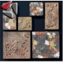Тротуарная плитка (брусчатка)  из суперпрочного бетона. Эксклюзи ПК Камнеград 50 видов Нижний Новгород