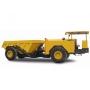 шахтный подземный грузовик  DQ10, DQ20 Китай