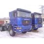 Седельный тягач SHACMAN SX4256DT385  6x6 в наличии Благовещенск