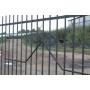 Секции заборные с сеткой или прутьями   Ставрополь