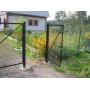 Ворота и калитки на дачу с доставкой   Вологда