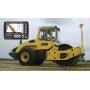 Система контроля уплотнения грунта Trimble CCS900 Москва
