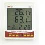 термо-гигрометр der ee DE 24 Китай