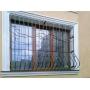 Защитные решетки на окна и двери, изготовление и монтаж   Украина