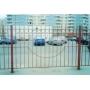 Заборы и ограды с порошковым покрытием   Чебоксары