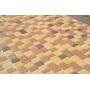 Тротуарная плитка и камень. Широкий ассортимент от производителя   Москва