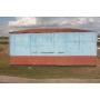 Продам строительную бытовку (будку, вагончик)   Магнитогорск