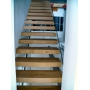 изготовление деревянных лестниц на заказ в Москве   Москва