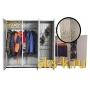 Сушильный шкаф для одежды и обуви СКС-2   Новосибирск