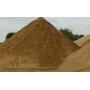 Песок природный сеяный   Мурманск