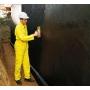 Холодная гидроизоляционная битумно-резиновая мастика  МБР Украина