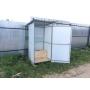 Туалет дачный с бесплатной доставкой   Краснодар