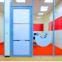 Двери алюминиевые  900х2100 Самара