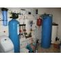 Оборудование для очистки воды из скважины   Москва