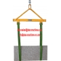 Устройство для перемещения каменных плит (траверса) М1 Abacomachines SPREADER BAR АSВ056М1 Москва