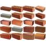 Блоки керамические  поризованные пустотельные   Беларусь