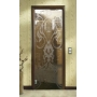 Стеклянные двери NewGlas NewGlas trip 6 Москва