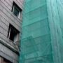 Сетка фасадная защитная для лесов   Уфа