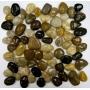 Мозаика  из натурального камня  Mix jack 305х305 Челябинск