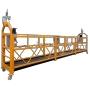 Фасадный подъемник (люлька строительная) Rigid ZLP 630 Казахстан