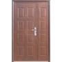 Металлическая дверь 1100-2050 Большие двери D102 Саратов
