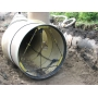 Трубы из стеклопластика Кулунг д. 300 - 4000 мм Магнитогорск