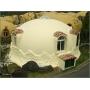 Купольный дом из пенополистирола   Красноярск