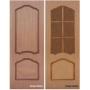 Шпонированные двери недорого   Тамбов