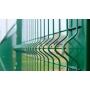 Металлический забор Somer 3D 2500х1530 (Нидерланды) Екатеринбург