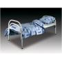 Кровати металлические по низким ценам от производителя   Москва