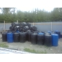 Бочка 227 литров   Екатеринбург