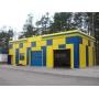 Магазины, Автомойки, СТО Steel System  Новороссийск