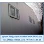 Сварная металлическая решетка на окно  Артикул 11700 Рязань