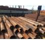 Стальная труба 273 стенка 6 бу под восстановление   Санкт-Петербург