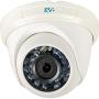 Купольная видеокамера RVi RVi-C321B (3.6 мм) Ижевск