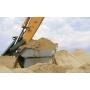 песок строительный   Волгоград