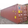 контейнер 40 футов DC   Тамбов