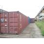 контейнер 40 футов DC   Москва
