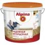 Краска интерьерная Alpina   Орел