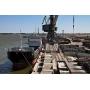 Мягкий контейнер полипропиленовый биг-бэг 5000 кг. агродмк 115х115х160 Махачкала
