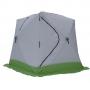 Палатка Куб 1,85х1,85х1,85, 2-х местная, 3-х слойная Уралзонт палатка Куб Екатеринбург