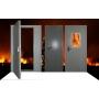 Противопожарные двери от завода, изготовление от 3-х дней!   Москва