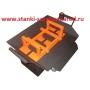 Вибростанок для изготовления блоков  МЗ10 Саратов