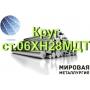 Круг ст. 06ХН28МДТ   Екатеринбург